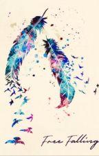 Free Falling by pinkxoxoxo