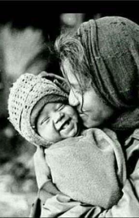 عندما تبقي الأم by NadiaIsmel