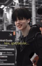 new, spectacular, by kara_axo