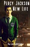 Percy Jackson new life. (up for adoption) cover