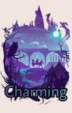 Charming (Hogwarts boys x reader) DISCONTINUED by -YN_LN-