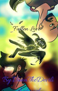 Fallen Love cover