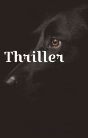 Thriller    An Individual Animal Role-play by KittyHasSkittles
