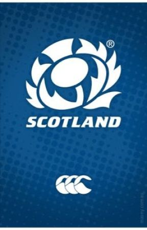 Scotland Rugby Team Imagines by YetAnother-Fangirl