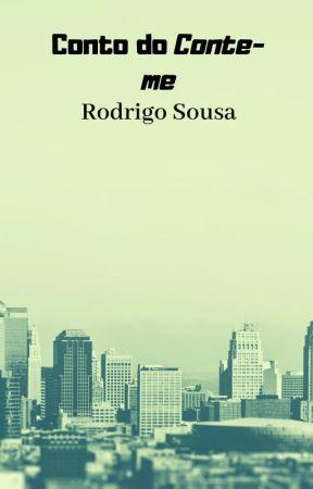 Conto do Conte-me by RodrigoSousa202