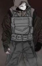 WhiteMask Captain (R6s x reader) by WhiteMaskBomber