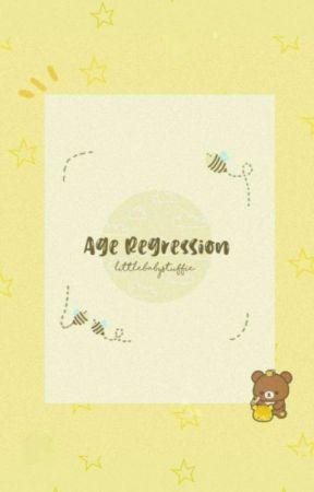 Age Regression by little_babystuffie