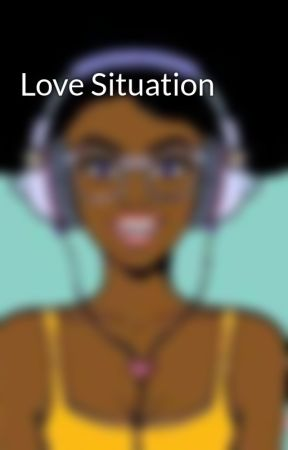 Love Situation  by lintebrit