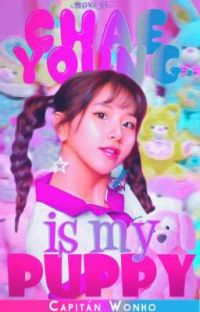 Chaeyoung is my puppy | Michaeng (Completa)  cover