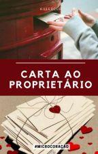 Carta ao Proprietário by KillerCup