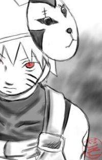 Naruto the neglected Anbu captain (first story) (Discontinued) cover