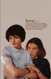 Love~mileven cover