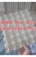 0812.1890.8795, Distributor Tray Telur Puyuh Karton Bekas Unggul by pabriktraytelur01