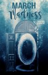 March Madness Contest 2020 cover