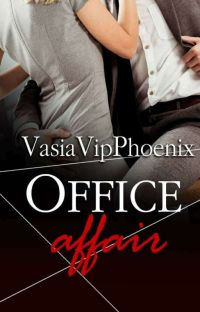Office Affair {TYS2020} cover