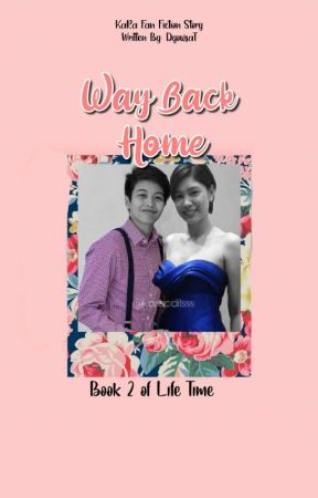 Way Back Home by DyowsaT