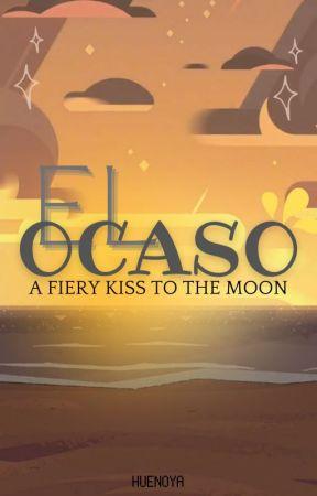 EL OCASO [UNDER EDITING] by huenoya