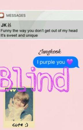 Blind   taekook by Aliciagirlme