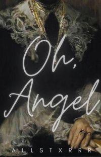 oh, angel ; eren jaeger cover