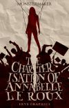 The Characterisation of Annabelle le Roux cover