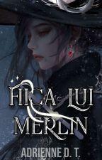 Fiica lui Merlin de hiyorin234