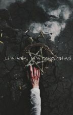 It's Hale, It's Complicated {5} by Nim-Ha-5