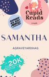 Samantha cover