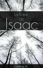 La llave de Isaac by wwhitemoon
