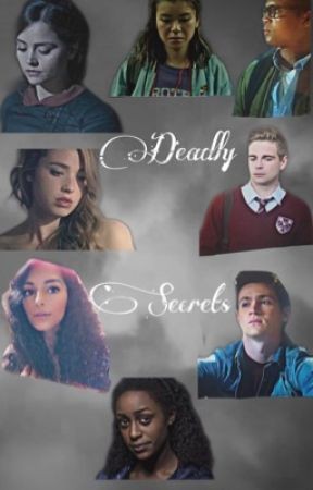 Deadly Secrets  by HollyVeronicaFord