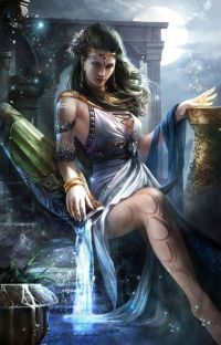 Vengeful (Her Gods - Book Two) Completed cover