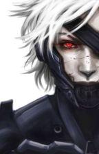 Raiden X reader revengeance by LoverGems