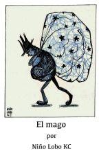 El Mago by ninolobok
