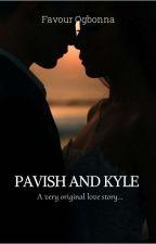 PAVISH AND KYLE by Niarastable