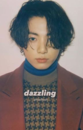 dazzling | jjk by jiminsbyun