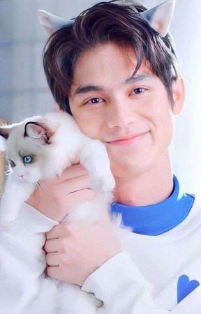 Dia, Dia Yang Misterius by MiaNurhalia