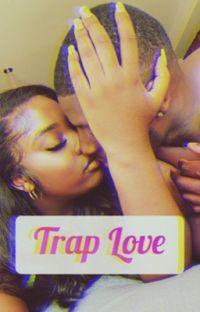 Trap Love cover