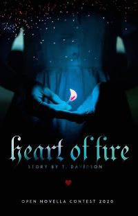 Heart of Fire | ONC 2020 cover