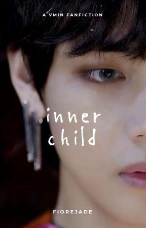 Inner Child × vmin by fiorejade