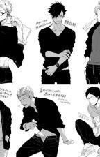 Anime Crack and Headcanons by Needyourankles