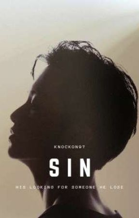 SIN   ON GOING by knockon97