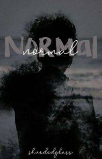Normal (boyxboy) cover