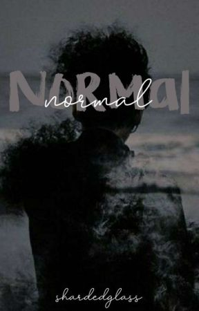 Normal (boyxboy) by ShardedGlass