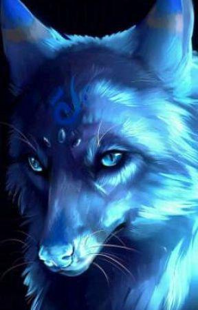 Werewolves Pack by SuperHeroGirl1