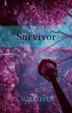 Survivor by Zenyatta4387