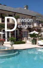 Dawson Designs by plazka