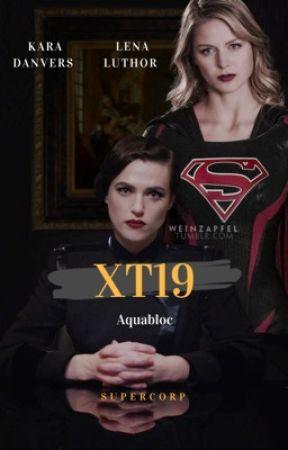XT19 (Supercorp - Historia terminada)  by Aquabloc