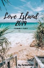 Love Island 2019// Tommy Fury by forbesfever