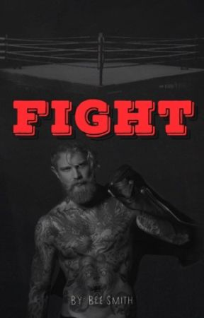 Fight by reallybeesmith