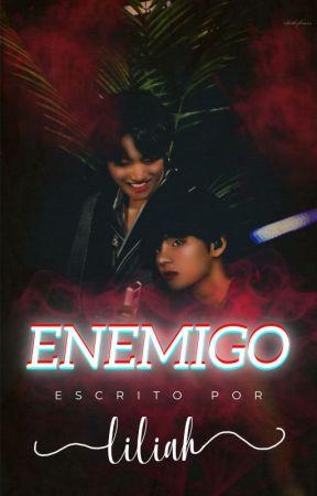 Enemigo «KookTae» © by multumlilia