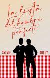 La lista del hombre (casi) Perfecto © cover